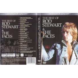 The Best Of Rod Stewart & The Faces - Rod Stewart