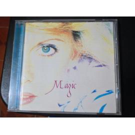 Magic: The Very Best Of Olivia Newton-John - Olivia Newton-John