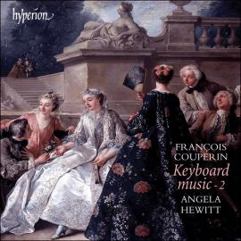 Couperin Keyboard Music 2 - François Couperin