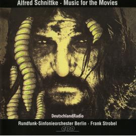 Music For The Movies - Alfred Schnittke