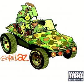 Gorillaz - Gorillaz