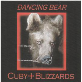 Dancing Bear - Cuby + Blizzards