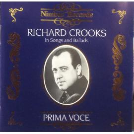 In Songs And Ballads - Richard Crooks