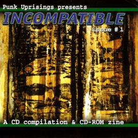 Incompatible Issue #1 - Various Production