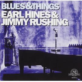 Blues & Things - Earl Hines