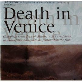 Death In Venice - Gustav Mahler