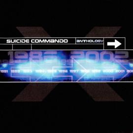 Anthology - Suicide Commando