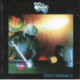 Performance - Eloy