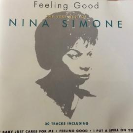 Feeling Good (The Very Best Of Nina Simone) - Nina Simone