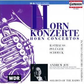 Hornkonzerte - Andrew Joy