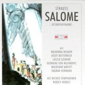 SALOME - STRAUSS, R.