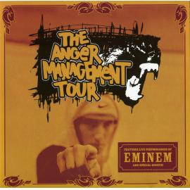 The Anger Management Tour - Eminem