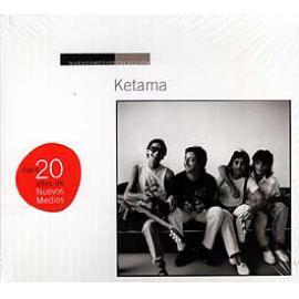 Nuevos Medios Colección - Ketama