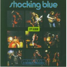 3rd Album - Shocking Blue