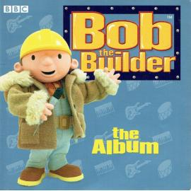 The Album - Bob The Builder