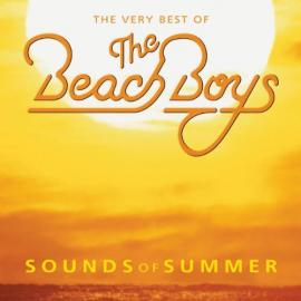 The Very Best Of The Beach Boys: Sounds Of Summer - The Beach Boys