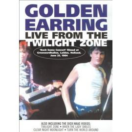 Live From The Twilight Zone - Golden Earring