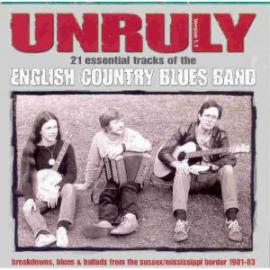 Unruly - The English Country Blues Band