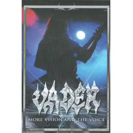 More Vision And The Voice - Vader