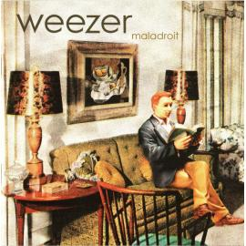 Maladroit - Weezer