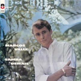 "Samba ""Demais"" - Marcos Valle"