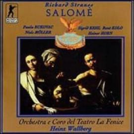 SALOME - R. STRAUSS