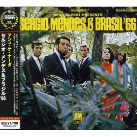 Herb Alpert Presents Sergio Mendes & Brasil '66 - Sérgio Mendes & Brasil '66