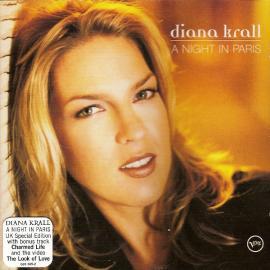 A Night In Paris - Diana Krall