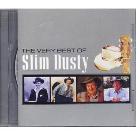 The Very Best Of Slim Dusty - Slim Dusty