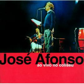 Ao Vivo No Coliseu - José Afonso