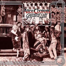 Alice Cooper's Greatest Hits - Alice Cooper