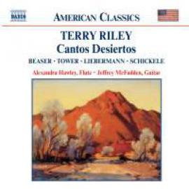 Cantos Desiertos - Terry Riley