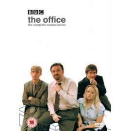 OFFICE SERIES 2 - TV SERIES