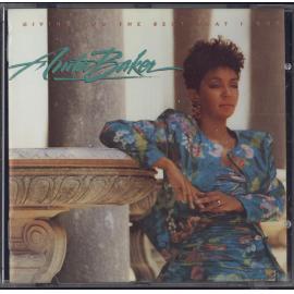 Giving You The Best That I Got - Anita Baker