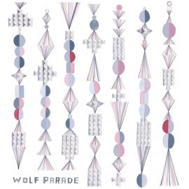 Apologies To The Queen Mary - Wolf Parade