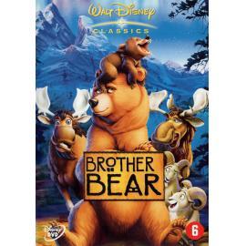 Brother Bear - Noontime Artist Management