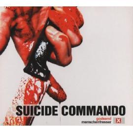 Godsend / Menschenfresser - Suicide Commando