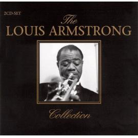 The Louis Armstrong Collection - Louis Armstrong