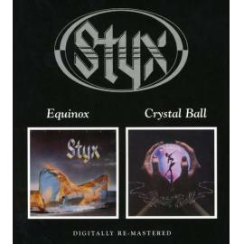 Equinox/Crystal Ball - Styx