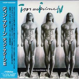 Tin Machine II - Tin Machine