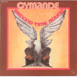 Second Time Round - Cymande