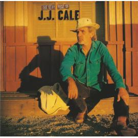 The Very Best Of J.J. Cale - J.J. Cale