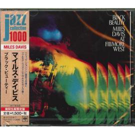 Black Beauty: Miles Davis At Fillmore West - Miles Davis