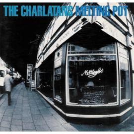 Melting Pot - The Charlatans