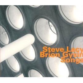 Songs - Steve Lacy