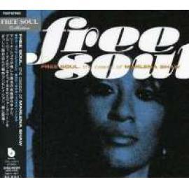 FREE SOUL: MARLENA SHAW - Marlena Shaw