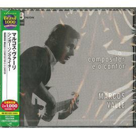 O Compositor E O Cantor - Marcos Valle