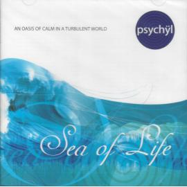 An Oasis Of Calm In A Turbulent World Volume 3 (Sea Of Life) - Brent Alan Plain