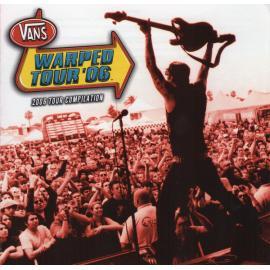 Vans Warped Tour '06 (2006 Tour Compilation) - Various Production