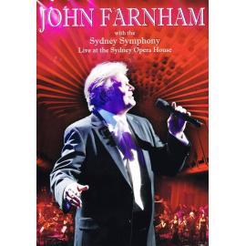 Live At The Sydney Opera House - John Farnham
